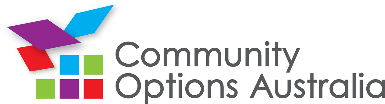 Community Options Australia