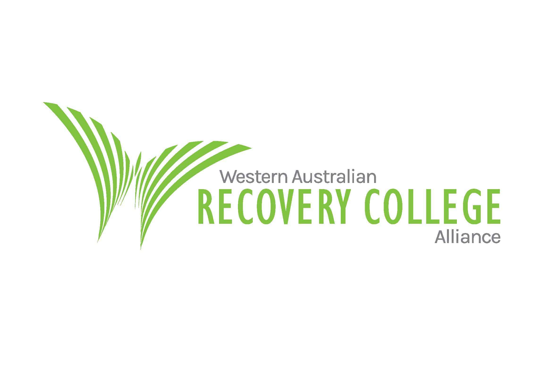 WA Recovery College Alliance Logo