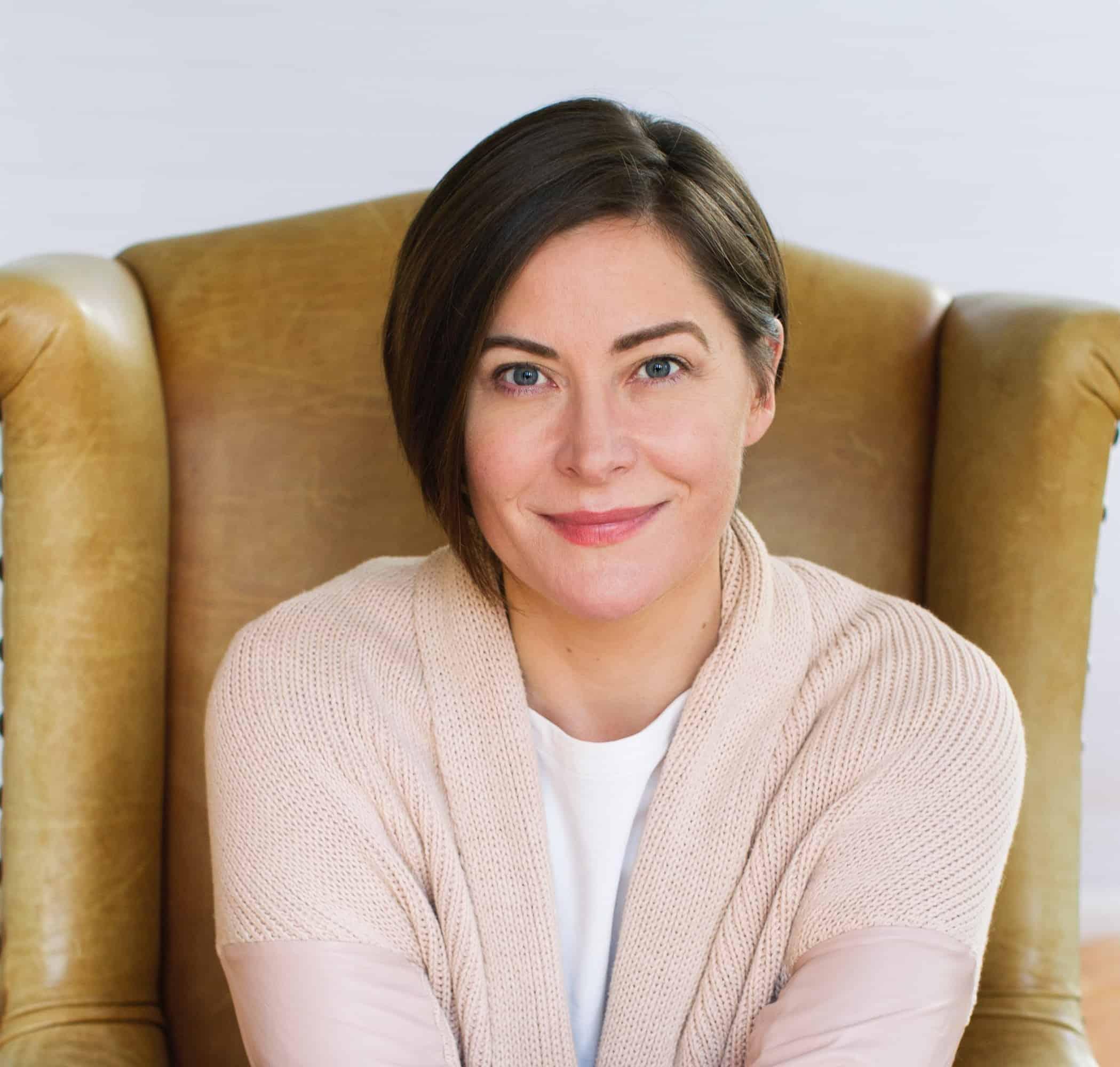 Sara Haslinger, Chair COA Board