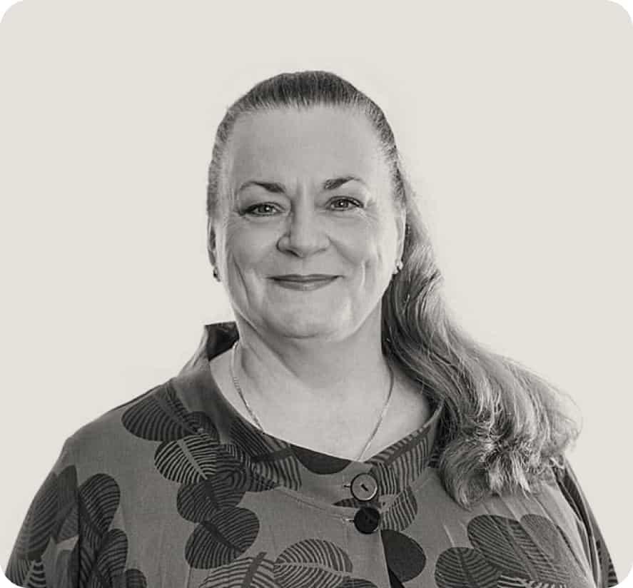Deborah Giblett